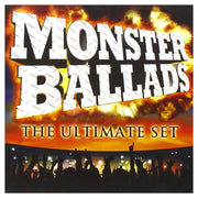 Monster Ballads The Ultimate Set Music Disc Three 69836-81395-2 - time for the ultimate ballad experience!