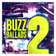 Buzz Ballads 2 Disc One 69836-81341-2 - Your Buzz Ballads Dream Come True