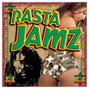 Rasta Jamz 79301-89062-2 has all of your dancehall favorites