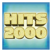 Hits 2000 69836-81322-2 - 30 biggest hits of the new millennium on this two-disc set