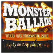 Monster Ballads The Ultimate Set Music Disc Two 69836-81394-2 - time for the ultimate ballad experience!