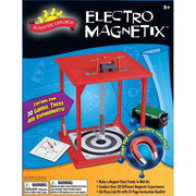 Scientific Explorer #02017 Electro Magnetix Mini Lab Kit