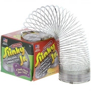 #125TL Original Slinky Junior Walking Spring Toy