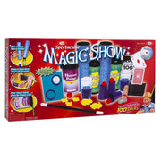 #0C470 Spectacular Magic Show with 100 Tricks