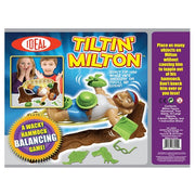 Ideal #36400 Tiltin Milton Family Game