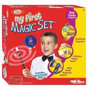 Ideal #0C486 My First Magic Set