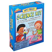 Scientific Explorer #0SA210BL My First Science Kit Color Mixing Lab