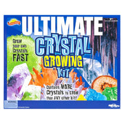 Scientific Explorer #0SA230TL Ultimate Crystal Growing Kit