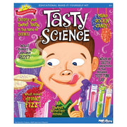 Scientific Explorer #0SA248TL Tasty Science Kit