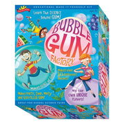 Scientific Explorer #0SA257BL Bubble Gum Factory Kit