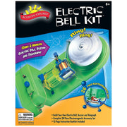 Scientific Explorer #02014 Electric Bell Kit