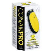 ConairPRO Dog PGRD44 Palm Pro Micro Pet Trimmer for face / paws / ears