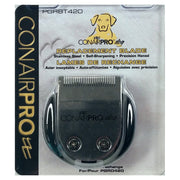 ConairPRO Dog PGRBT420 Steel Replacement Trimmer Blade for PGRD420 2-in-1 Clipper / Trimmers