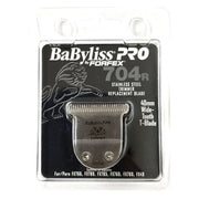 BaByliss Pro FX704R 40mm Wide Tooth Trimmer Blade for FX780, FX760, FX49, FX766, FX785, FX789 in package