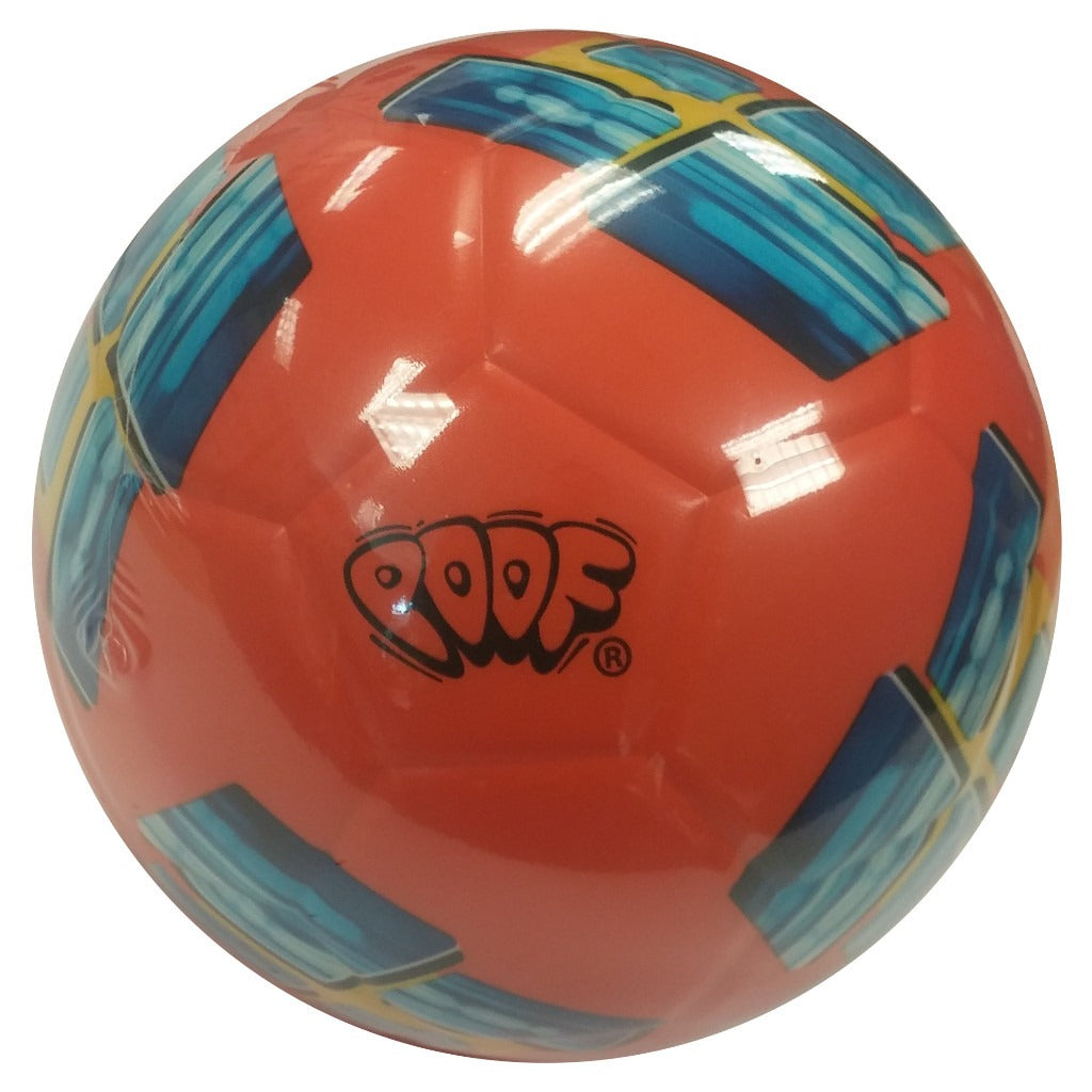 Poof Cool 7 5 Foam Soccer Ball Assorted Colors