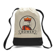 Two-Tone Sport Backpack - Bower