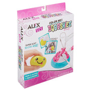 Alex D.I.Y. 602110-1 Color Me Sqooshies Emoji