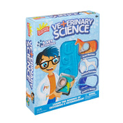 Scientific Explorer Veterinary Science