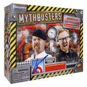 Scientific Explorer #0SEA2123 MythBusters Power of Air Pressure Science Kit