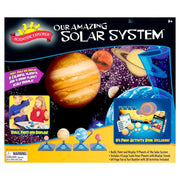 Scientific Explorer #07100 Our Amazing Solar System