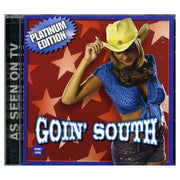 Goin' South Platinum Edition Disc One 69836-81279-2 features hits from The Band and Joe Walsh to Lynyrd Skynyrd and more