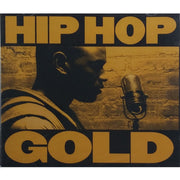 Hip Hop Gold 69836-81230-2 is a celebration of real hip hop in all its glory
