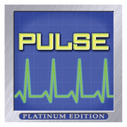 Pulse Platinum Edition 69836-81293-2 - 30 dance hits with unstoppable beats!