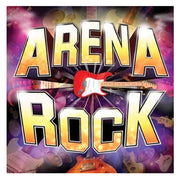 Arena Rock Disc Two 69836-81417-2 - The name says it all / 16 chart topping hits from the biggest rock artists in the world