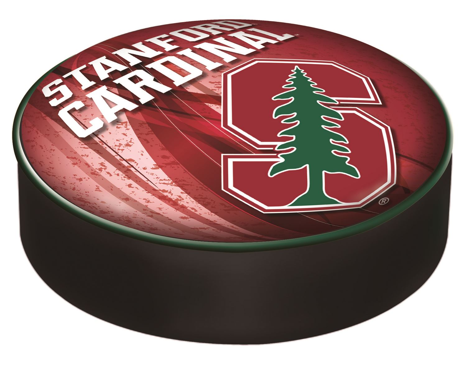Stanford University Seat Cover - Stanford Cardinal Logo Default Title
