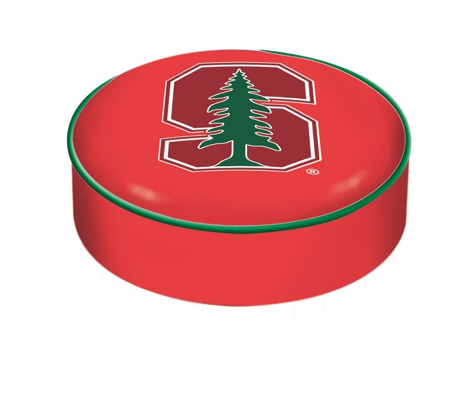 Stanford University Seat Cover - Stanford Tree Logo Default Title