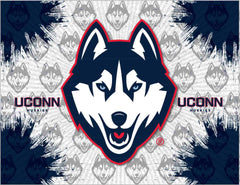 University of Connecticut Canvas - Huskies Logo