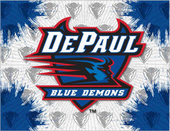 DePaul University Canvas - Blue Demons