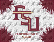 Florida State University Canvas - FSU Logo