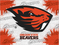 Oregon State University Canvas - Beavers Logo