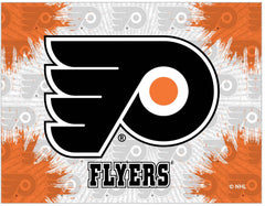 Philadelphia Flyers Canvas - Flyers Logo