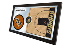 University of Central Florida Basketball Mirror - Knights Logo