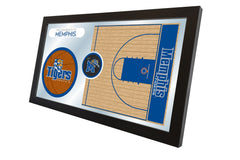 University of Memphis Basketball Mirror - Tigers Logo