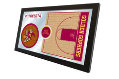University of Minnesota Basketball Mirror - Golden Gophers Logo