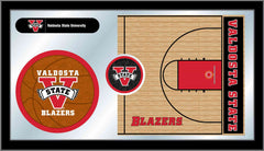 Valdosta State University Basketball Mirror - Blazers Logo