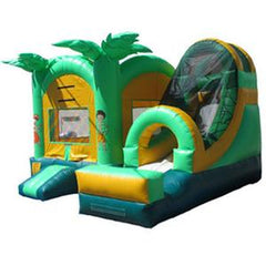 Tropical Bouncer Slide