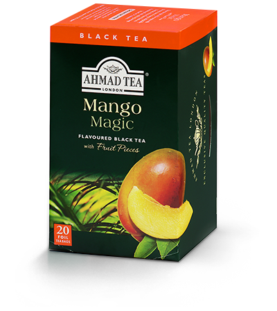 Mango Magic, Ahmad Tea - Specialty Goodies