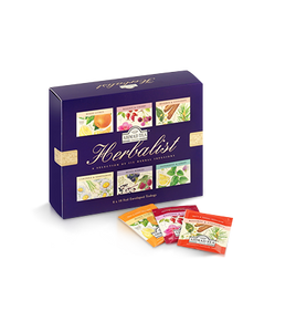 Herbalist Selection Pack, Ahmad Tea - Specialty Goodies