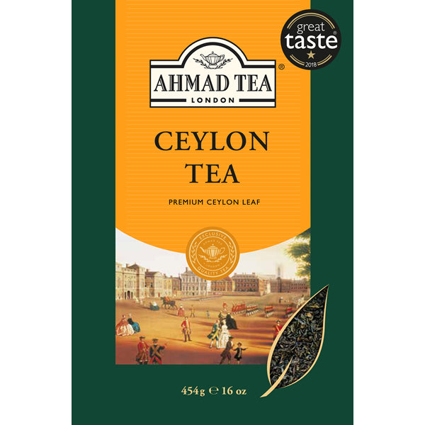 Loose Tea - Ceylon - Specialty Goodies