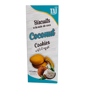 Coconut Cookies - Specialty Goodies
