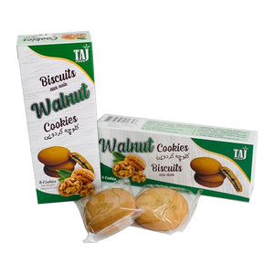 Walnut Cookies - Specialty Goodies