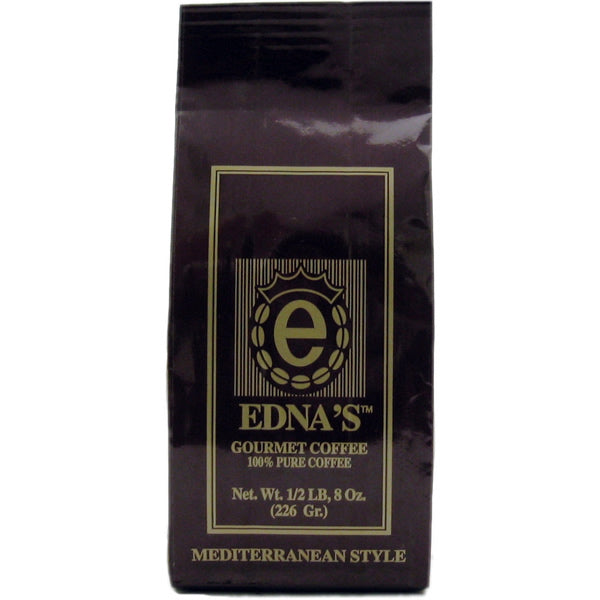 Edna's Gourmet Turkish Coffee - Specialty Goodies