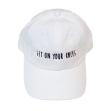 Get On Your Knees Hat