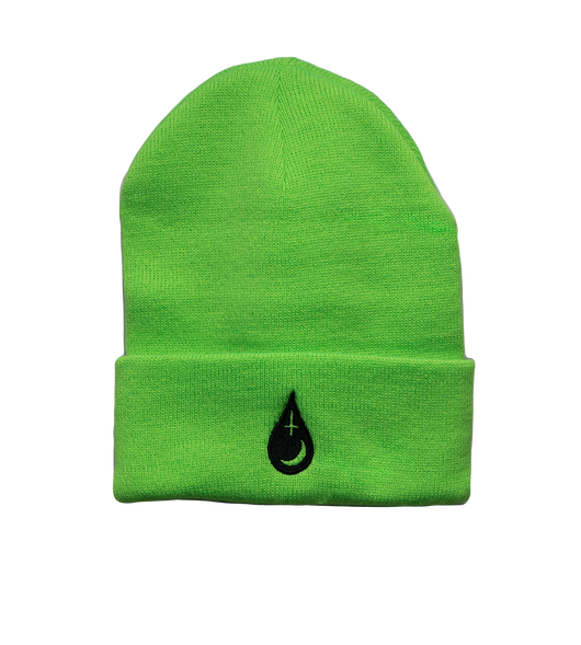 LIMITED EDITION Born To Rule Beanie
