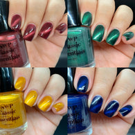 House Colors - NWP Classic Essentials