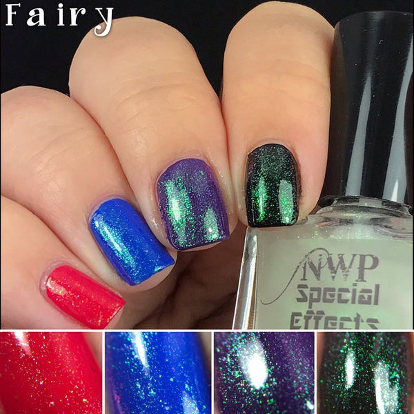 Fairy - NWP Special Effects